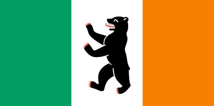 Irland Bär