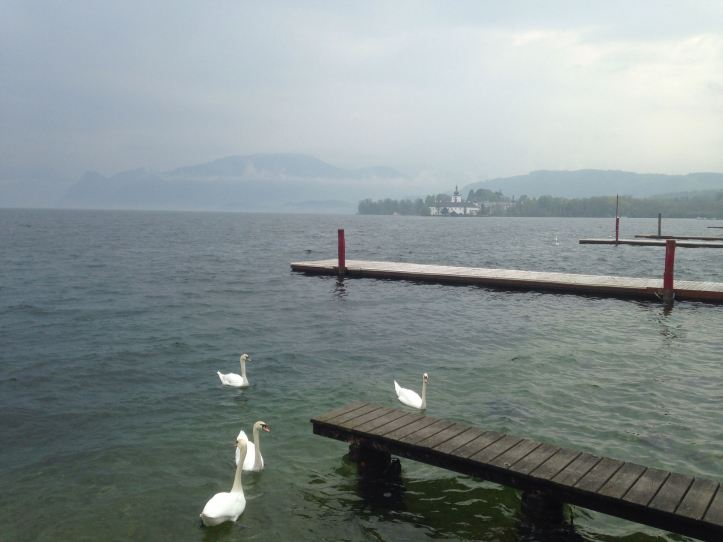 0502Traunsee
