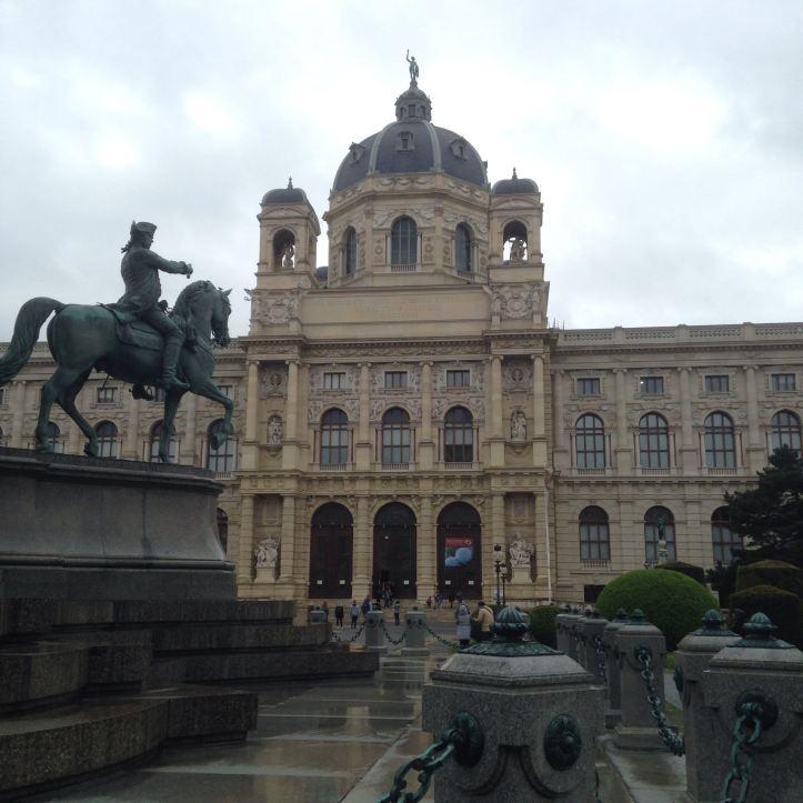 0504 Kunsthistorisches Museum