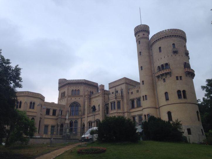 0524-4 Schloss